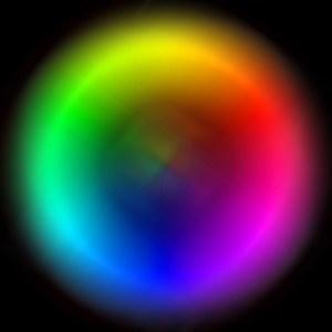 Rainbow Aura